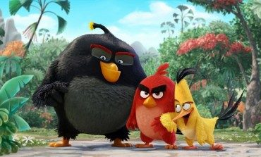 Check Out the Trailer for 'The Angry Birds Movie'