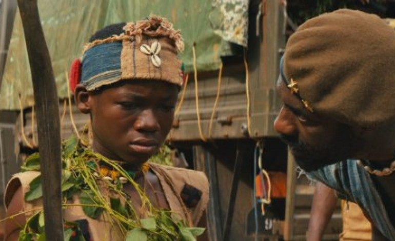 Check Out Idris Elba in the Latest Trailer for 'Beasts of No Nation'