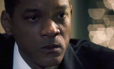 Football Injury Drama 'Concussion' to Premiere at AFI Fest