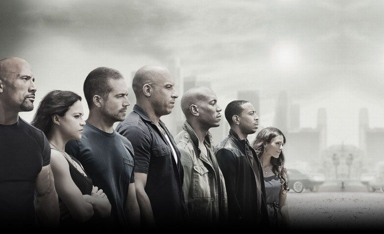 'Fast 8' Production Slowed by Search for New Director