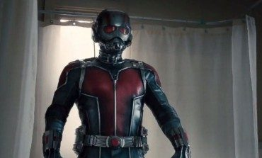 'Ant-Man' Officially Passes 'Captain America: The First Avenger' at the U.S. Box Office