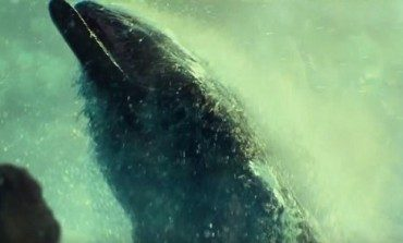 New Trailer for High Seas Drama 'In the Heart of the Sea' Surfaces