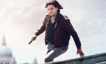 Saban Films Acquires Kit Harington Thriller 'MI-5'