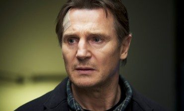 Liam Neeson to Star in Action Thriller 'The Commuter'