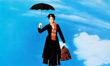 Disney Plans 'Mary Poppins' Reboot