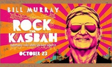 Check out the Trailer for 'Rock the Kasbah' Starring Bill Murray