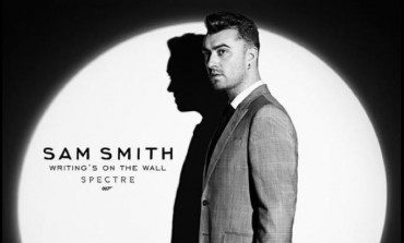 'Spectre' Bond Theme Comes Courtesy of Sam Smith