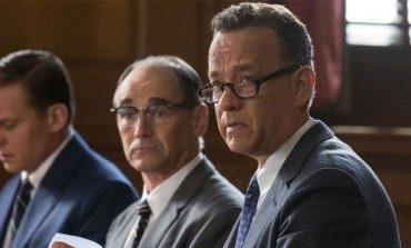 Here's the Second Trailer for the Tom Hanks Led 'Bridge of Spies'