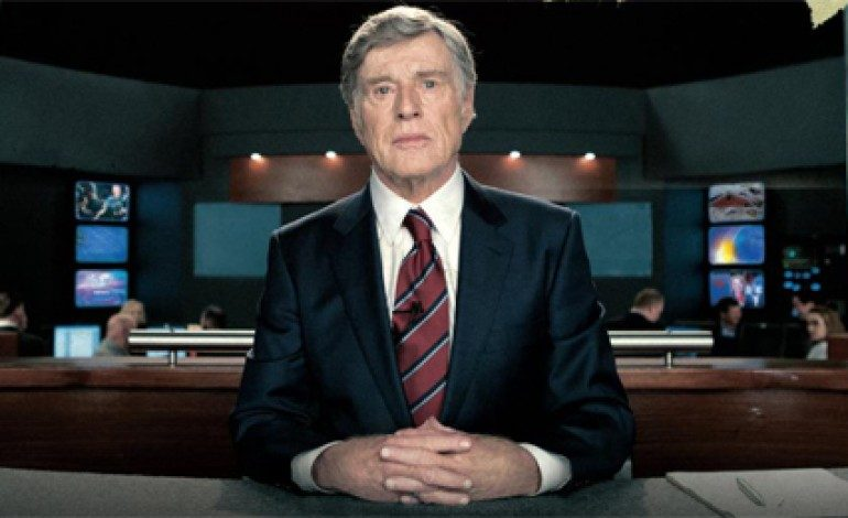 Watch Robert Redford as Dan Rather in 'Truth' Trailer