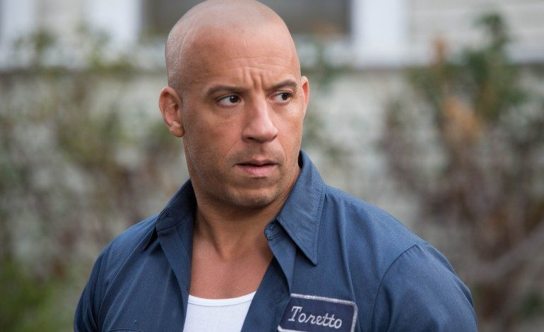 Vin Diesel Confirms Final 'Fast and Furious' Trilogy