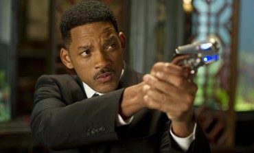 Will Smith in Talks to Produce and Star in 'The Wild Bunch' Remake