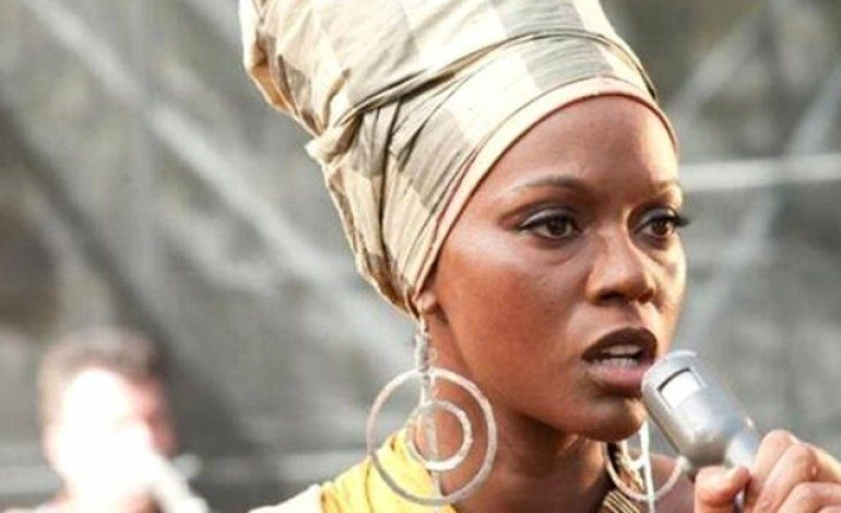 RLJ Entertainment Acquires 'Nina' Starring Zoe Saldana