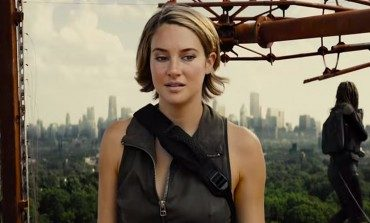 Tris Leads Her People Out of the City Walls in First 'Allegiant' Trailer