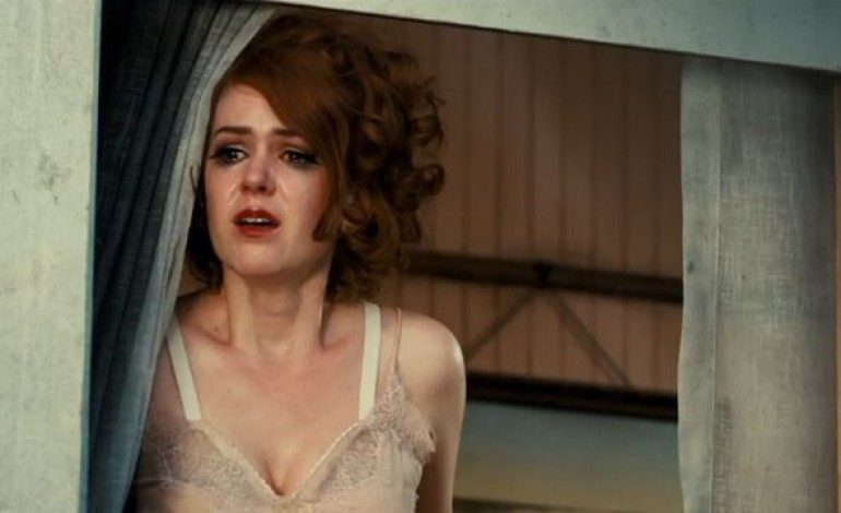 Isla Fisher Joins 'Nocturnal Animals'