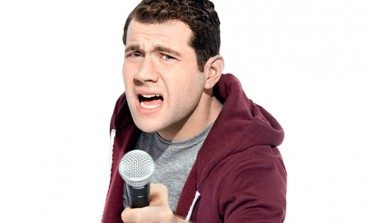 Billy Eichner Added to the Star-Studded Cast of 'Neighbors 2'