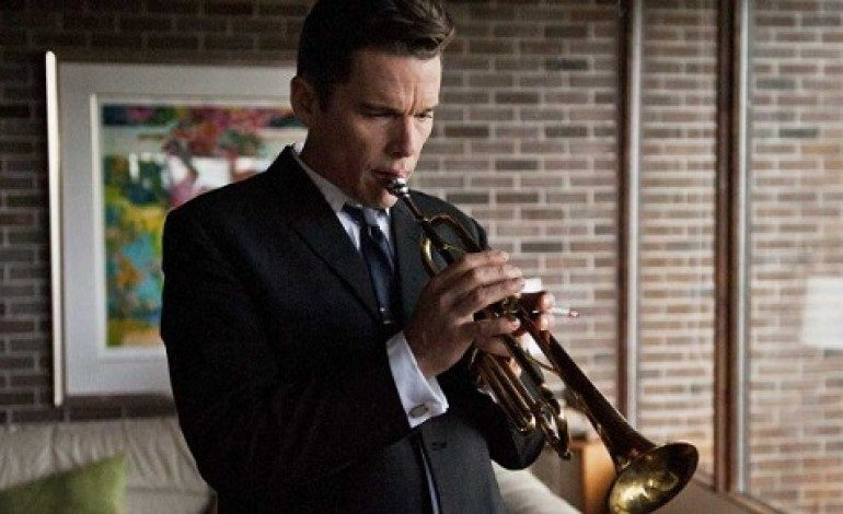 Check Out Ethan Hawke as Chet Baker in 'Born to Be Blue' Clip
