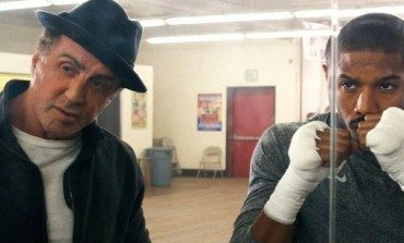 New Trailer Surfaces for 'Rocky' Spin-off 'Creed'