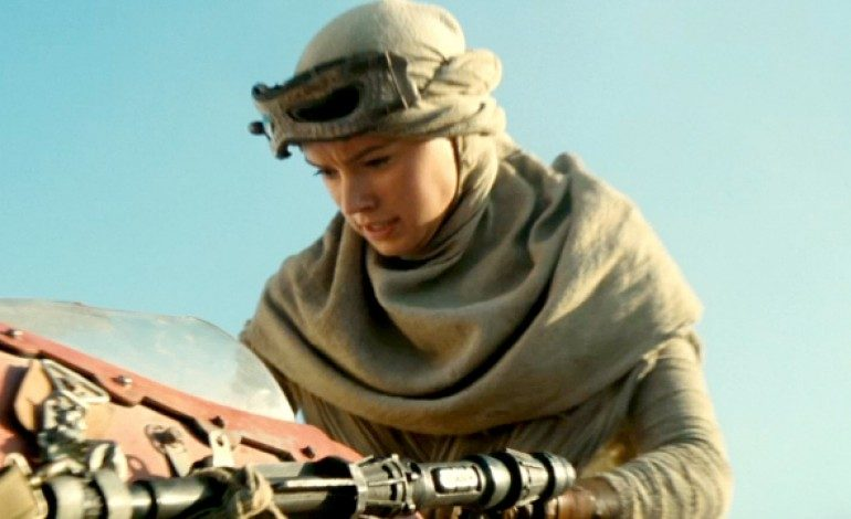 Experience 'Star Wars: The Force Awakens' First-Hand in the New 360-Degree Immersive Trailer
