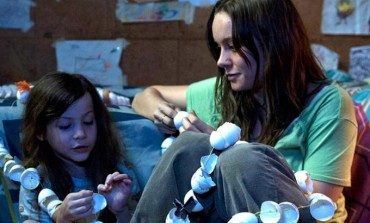 'Room' Crowned People's Choice at Toronto Film Festival