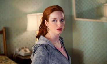 Christina Hendricks in Talks to Join 'Fist Fight'