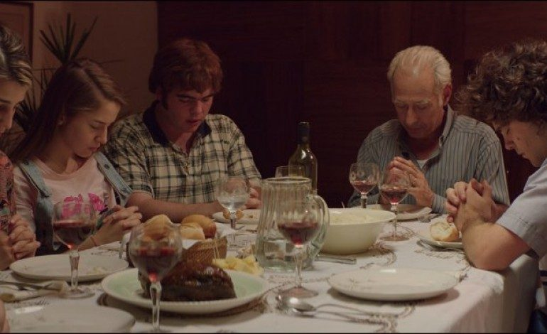 Argentina Submits 'The Clan' for Best Foreign Film Oscar