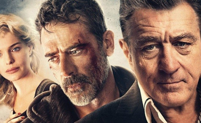 Check Out the Trailer for New Robert De Niro Heist Movie, 'Heist'