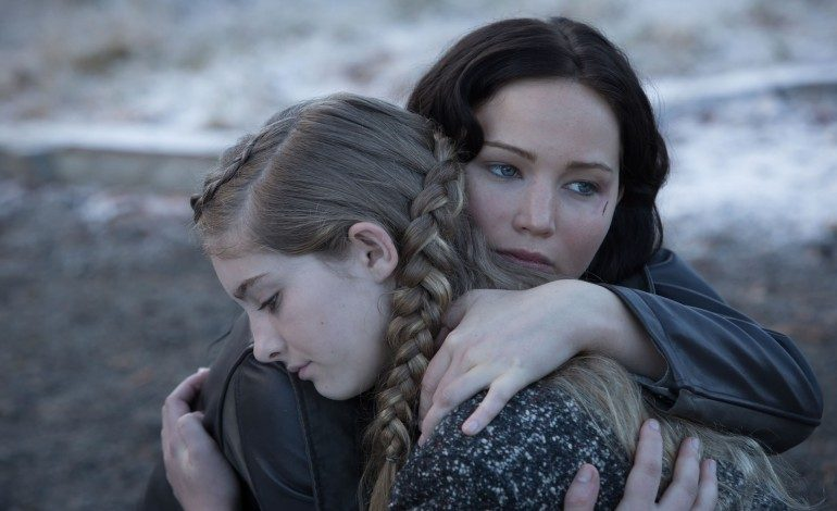 'The Hunger Games: Mockingjay Part 2' Gets New Trailer Ahead of Release