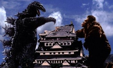 King Kong Moves to Warner Bros., Setting Up a 'Godzilla vs. King Kong' Crossover