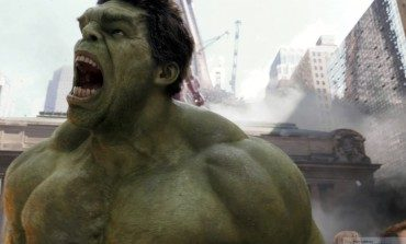 Mark Ruffalo States Hulk Will Not be in 'Captain America: Civil War'