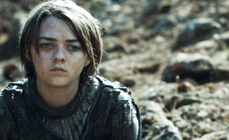 'Game of Thrones' Maisie Williams Set to Star in Zombie Thriller 'The Forest of Hands and Teeth'