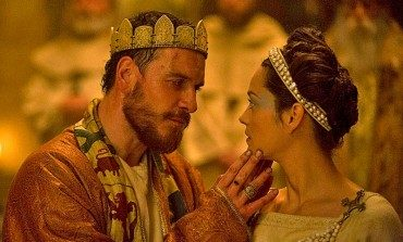 Watch the Official Trailer for 'Macbeth' Starring Michael Fassbender and Marion Cotillard