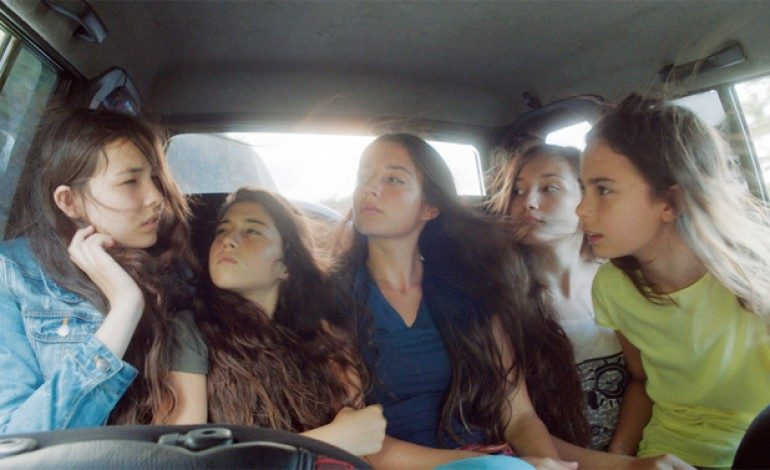 France Selects 'Mustang' to Represent Country at Upcoming Academy Awards