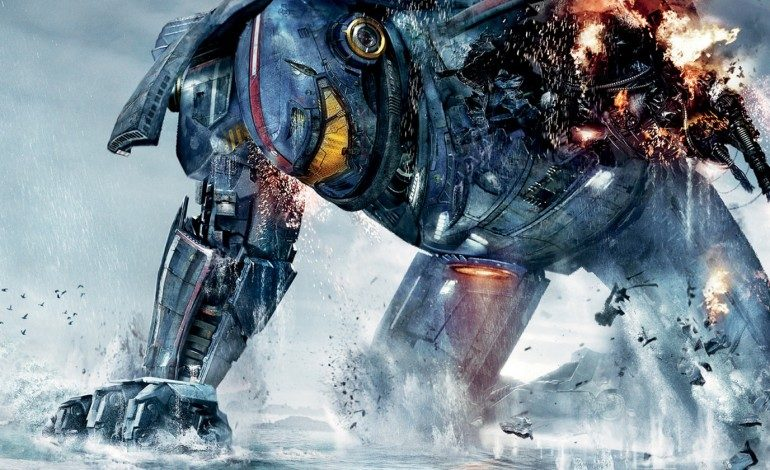 Steven S. DeKnight to Direct 'Pacific Rim 2'