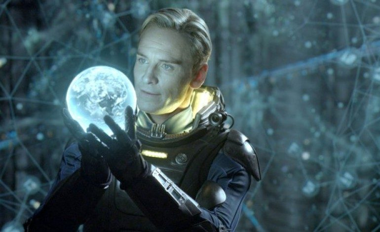 'Prometheus' Sequel Gets Release Date