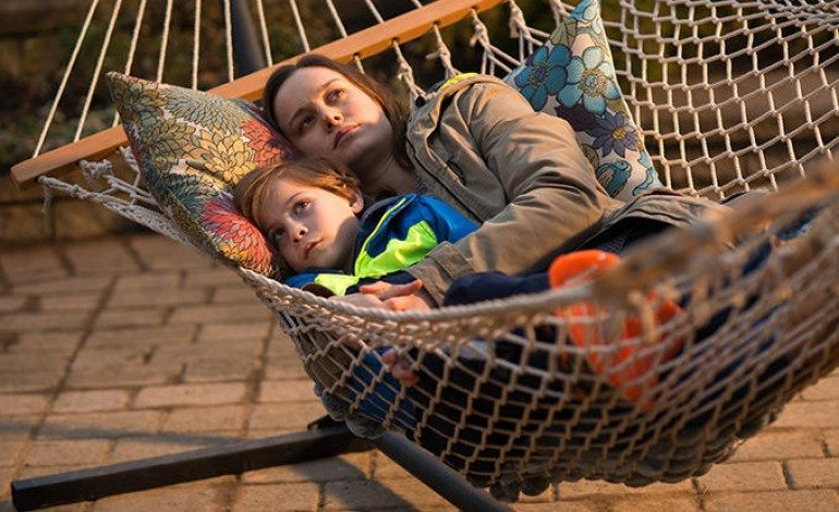 'Room' Telluride Premiere Draws Praise for Brie Larson and Newcomer Jacob Tremblay