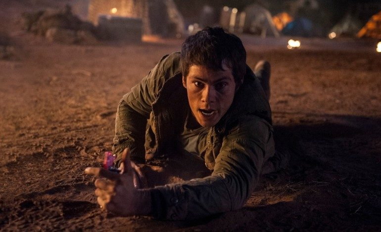 Movie Review – 'Maze Runner: The Scorch Trials'
