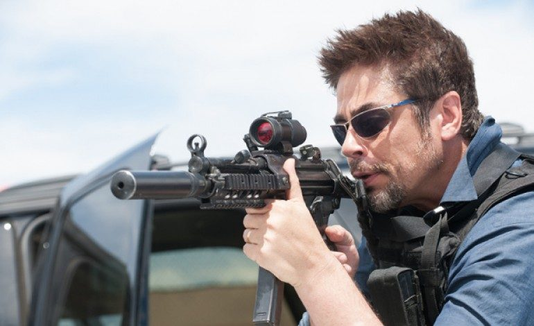 'Sicario' Sequel in Development