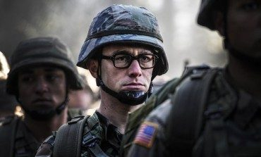 'Snowden' Moves Out of 2015