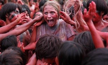 Movie Review – 'The Green Inferno'