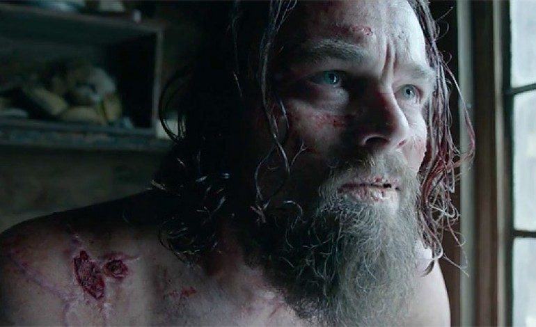 Watch Leonardo DiCaprio Come Back from Death in 'The Revenant' Trailer