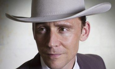 Here's a Look at Tom Hiddleston as Hank Williams in 'I Saw the Light'