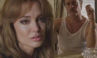Check Out the Latest Trailer for 'By the Sea'
