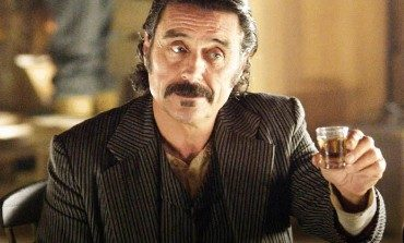 Ian McShane Returns for 'John Wick 2'