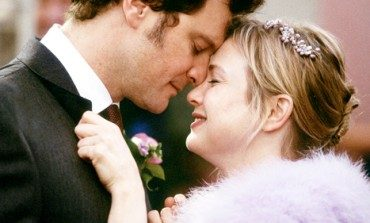 Release Date Set for 'Bridget Jones's Baby'