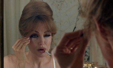 Check Out the New Images from Angelina Jolie Pitt's 'By the Sea'
