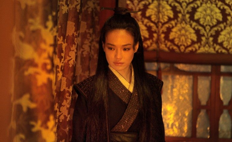 Movie Review – 'The Assassin'