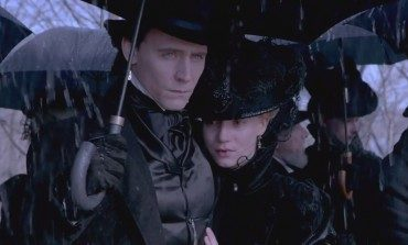 Let's Talk About...'Crimson Peak'
