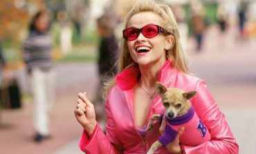 Reese Witherspoon is Ready for 'Legally Blonde 3'