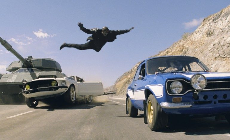 'Furious 8' Cuts Down Search for Director to Three