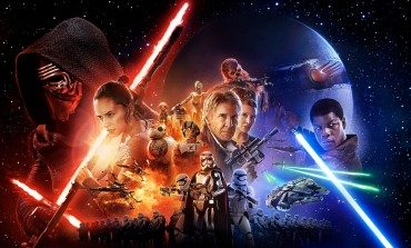 New 'Star Wars: The Force Awakens' Trailer Drops Tonight During Monday Night Football